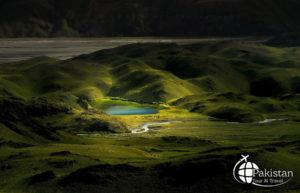 Most daring lakes of Northern Pakistan