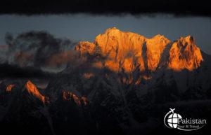 extreme beauty of G1 Range , GB