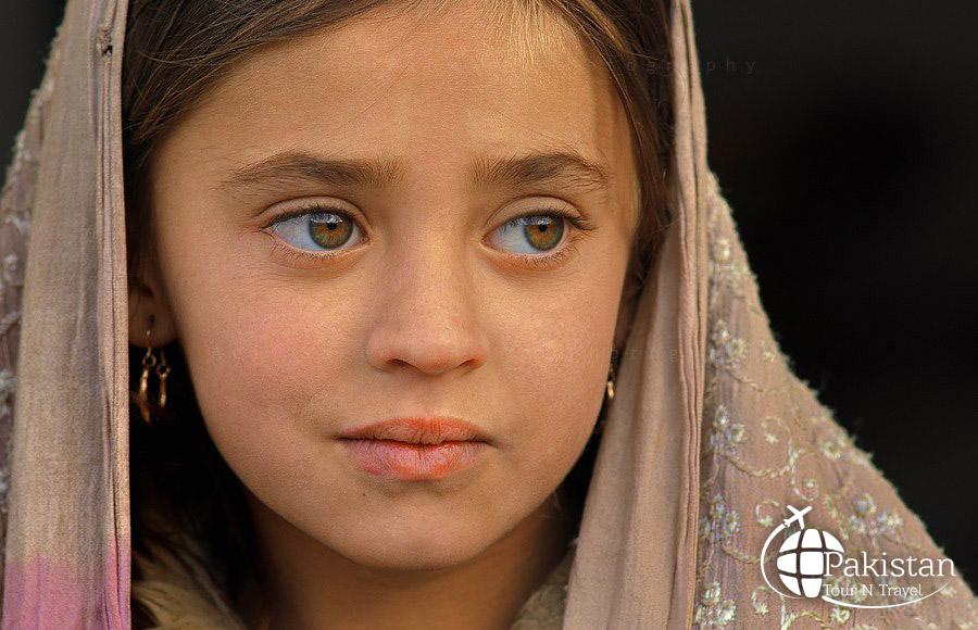 Innocent girl of kailasshs