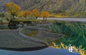 Phandar Lake