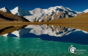 lakes of Pakistan