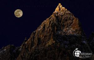 mountains of pakistan