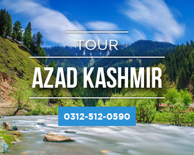 Azad-Kashmir-Tour-Packages