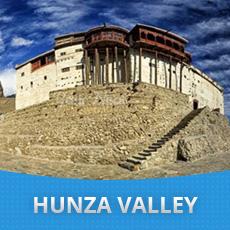 Hunza Gilgit Honeymoon Couple Tour in northern areas of Pakistan