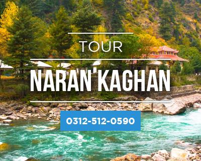 Naran-Kaghan-Tours