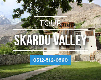 Skardu-Valley-Tour-Packages