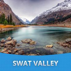 Swat Valley Honeymoon Tour in Northern areas of Pakistan