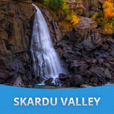 Skardu Khaplu Honeymoon Couple Tour in Pakistan Tours