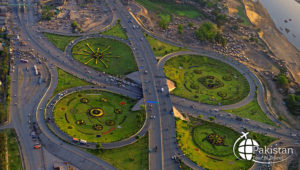 Magnificence of Flyovers in Pakistan