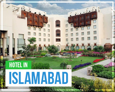 Hotels-In-Islamabad
