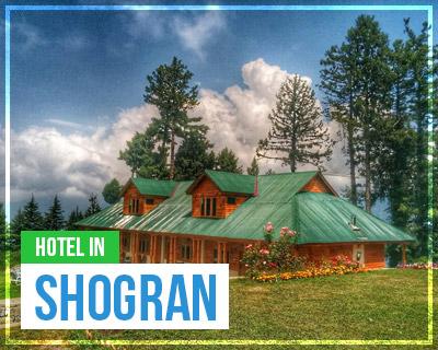 Hotels-In-Shogran