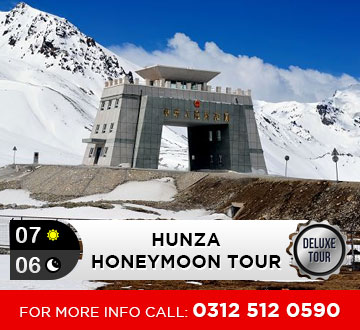 Hunza-Honeymoon-Deluxe-Tour