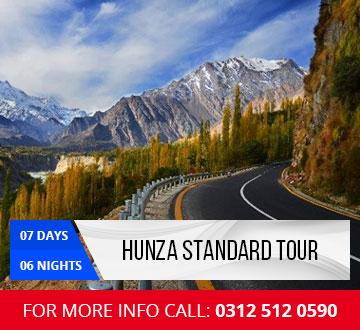 Hunza-Standard-Tour-07-Days-06-Nights