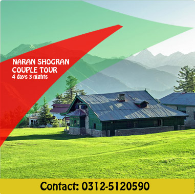 Naran-Kaghan-Shogran-Couple-Tour-4Days-3Nights