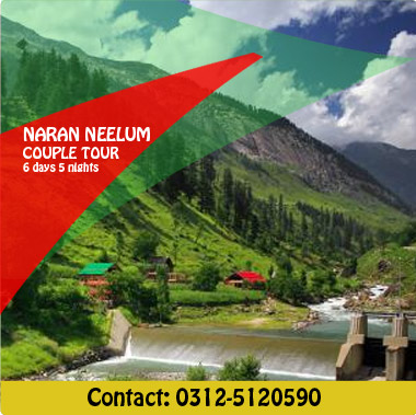 Naran-Neelum-Valley-Tour-6Days-5Nights