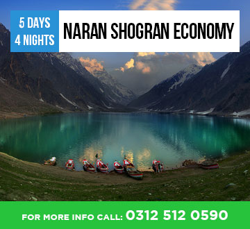 Naran-Shogran-Economy-5Days-Tour