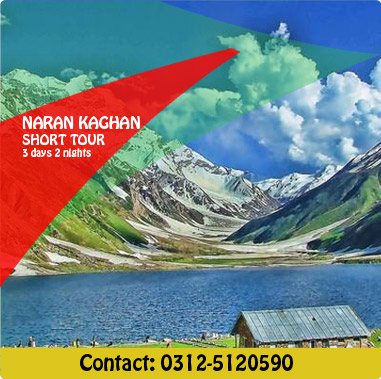 Naran-kaghan-Basic-Tour-3Days-2Nights