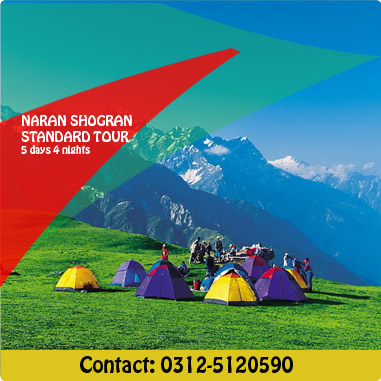 Naran-kaghan-tourism-Package