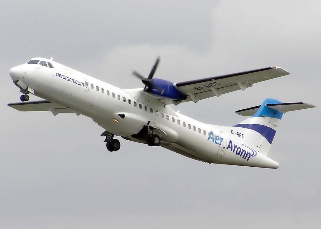 ATR72 PIA