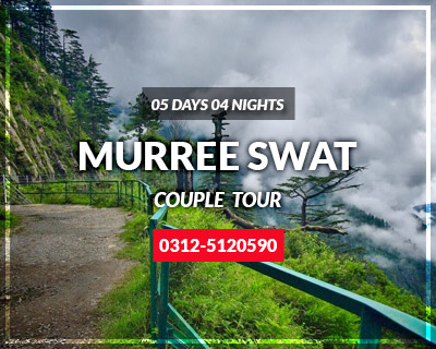 Murree-Swat-Tour-