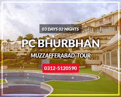 PC-Bhurbhan-Muzzafferabad-