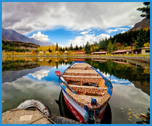 Skardu couple package tour price