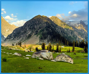 Swat Valley Tour Plan