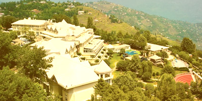 PC Bhurbhan PC Muzzafferabad Honeymoon Tour ( 3Days/2Nights )