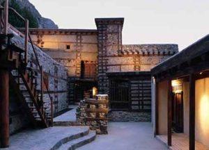 Shiger Fort Skardu tour pacakge