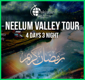 Neelum Valley Ramazan Tour