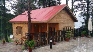 Arcadian Resort Shogran