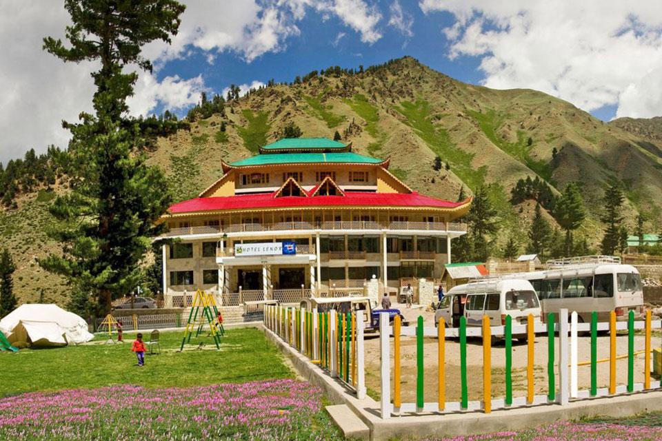 Hotel Faran Stan Tour And Travel