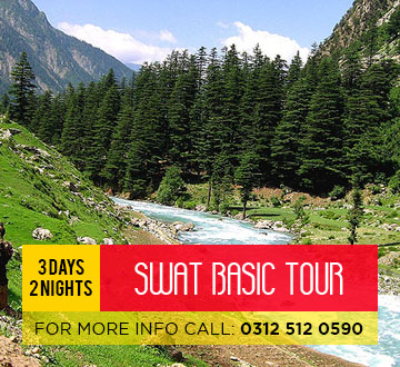 Swat-Valley-Basic-Tour-Package