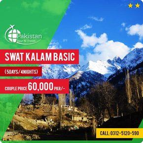 Swat-kalam-Valley-basic-5days-4Nights