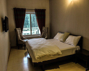 Comfortable Stay in changla gali Mahgul resort