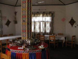 Diran Guest house Restaurant