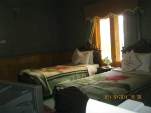 Hunza Embassy Bedrooms Picture