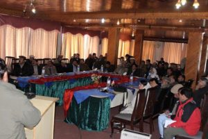 Meeting/Conference Areas in hunza Embassy Hotel Hunza