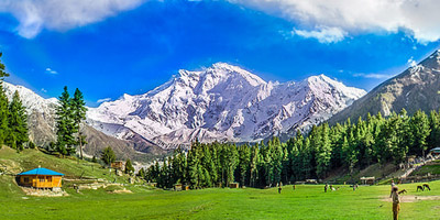 Fairy Meadows Tour Package