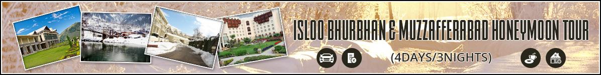 Serena Islamabad Pc Bhurbhan Pc Muzzafferabad Honeymoon Tour Packages