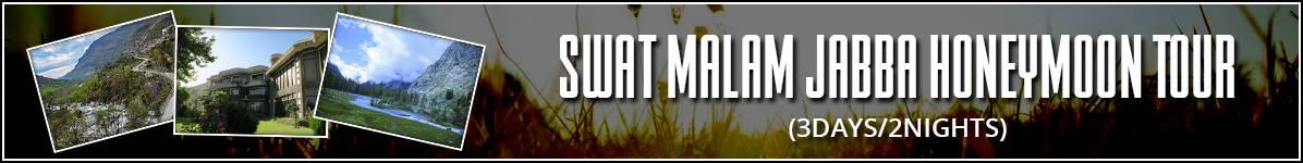 Swat Valley Basic 3Days 2Nights Tour