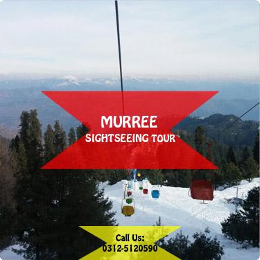 murree-sightseeing-tour