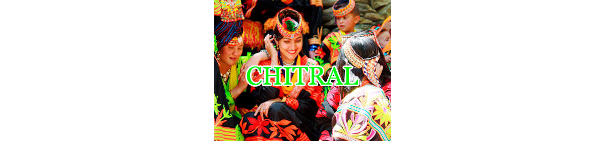 chitral tour packages