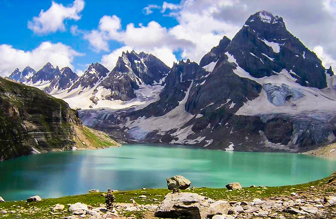 Tour Package to Chitta Katha Lake