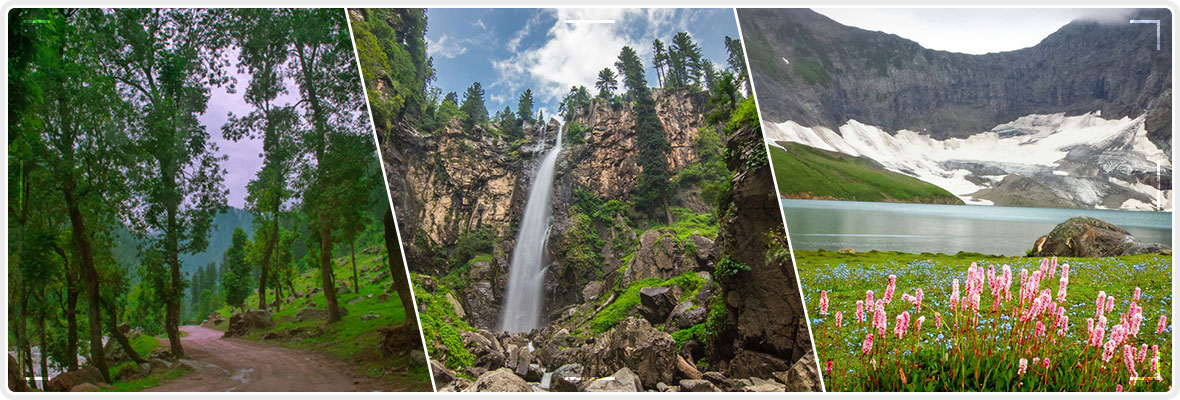 Top Places in Neelum Valley
