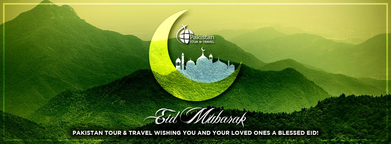 Eid Tour in Northern Areas Pakistan