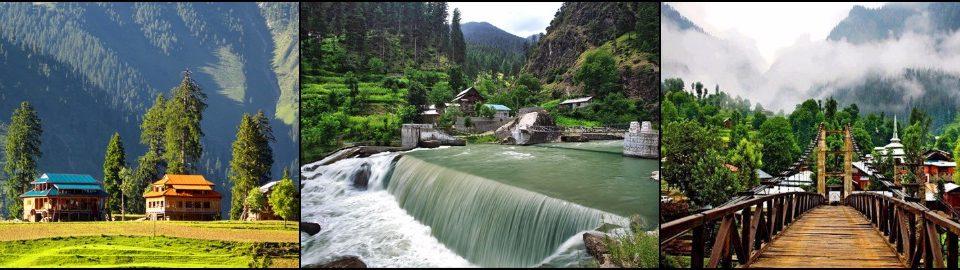 Northern Areas of Pakistan Beautiful
