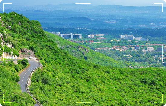 Margalla-Hills