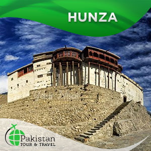 Hunza Tours Destinations Details