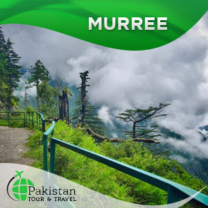 Murree Tours Destinations and Packages